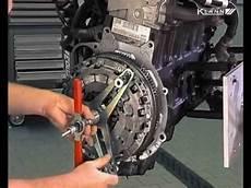 Kl 0500 500 K Sac Kupplungs Reparatur
