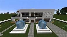 si casa como hacer una casa moderna facil pt2