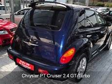 chrysler pt cruiser 2 4 gt turbo 24853 auto kunz ag