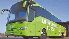 Meinfernbus Flixbus Neue Buslinie Ab Kassel Kassel