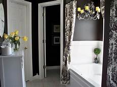 Black And White Bathroom Ideas Colorful Bathrooms From Hgtv Fans Hgtv