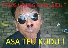 Gambar Lucu Dan Gokil Untuk Komentar Bahasa Sunda
