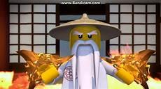 lego ninjago some sensei wu quotes