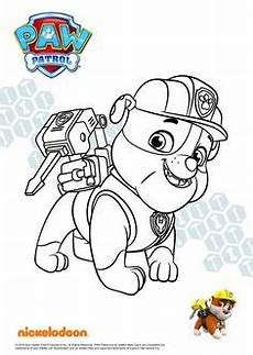 paw patrol 39 coloring page activities for