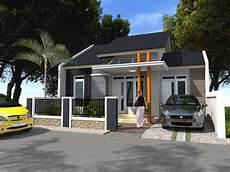 62 Desain Rumah Jogja Minimalis Desain Rumah Minimalis