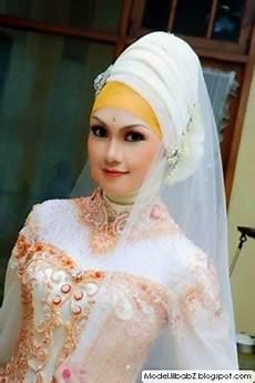 Model Jilbab Untuk Kebaya Modern Rahasia Model Jilbab