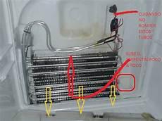 lg no ion door cooling no enfria abajo yoreparo