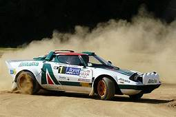 Greatest Cars Lancia Stratos  In 2 Motorsports