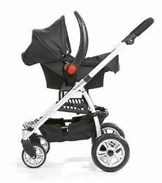 gesslein s4 air kinderwagen babyartikelcheck