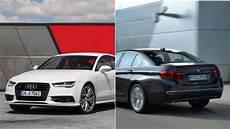 Best Cars 2016 Audi Und Bmw In Der Erfolgsspur Mercedes