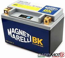 batterie lithium moto batteria litio mmyx9