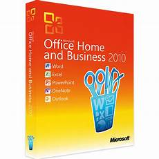 microsoft office home and business 2010 g 252 nstig kaufen