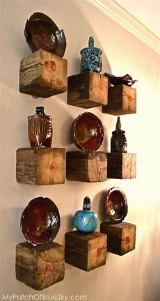 Home Decor Ideas With Wood by 39 Best Diy Rustic Home Decor Ideas And Designs For 2017