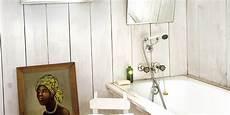revetement pour mur salle de bain lambris salle de bains tout savoir sur ce rev 234 tement