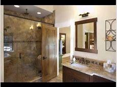 Small master bathroom design ideas   YouTube