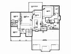 ranch house plans with split bedrooms split bedroom ranch hbc homes