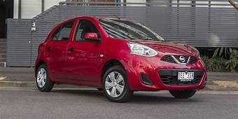 2015 Nissan Micra ST Review  Photos CarAdvice