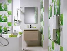 Wandgestaltung F 252 R Das Badezimmer Bilder Ideen