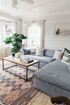 Living Room Minimalist Home Decor Ideas by Step Inside A Dreamy 1940s Sausalito California Home