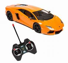 Lamborghini Aventador Electric Remote Car