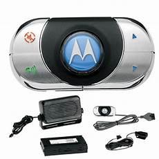 motorola wireless car kit with bluetooth hf850