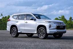 Mitsubishi Montero Sport 2020 Review A Preview Of Its