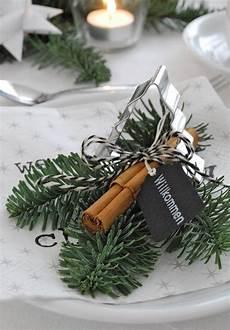 Weihnachten Tischdekoration Weihnachten Tischdeko
