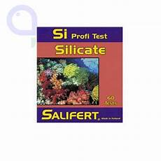 was ist silikat salifert profi silikat si test aquapro2000
