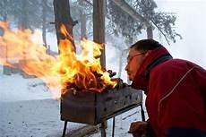 winterparty im garten wintergartenparty ein erlebnis der romantischen