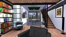 sims 3 house plans modern the sims 3 modern house design for couples 1 hd