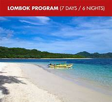 lombok manna aston villa news lombok program 7 days 6 nights may oct 2018 atom