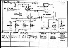 1990 Mazda 626 Turn Signal Wiring Diagram Trusted Wiring