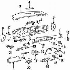 car engine repair manual 1995 buick roadmaster spare parts catalogs oem 1995 buick roadmaster instrument panel parts gmpartsonline net