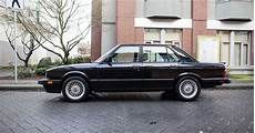 Gorgeous E28 Bmw M5 For Sale