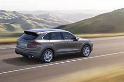New And Used Porsche Cayenne Prices Photos Reviews