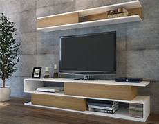 17 different types of floating shelves for tvs
