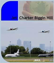 biggin hill jet helicopter hire chartera ltd