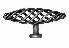 Kitchen Cabinet Knobs Pewter by 4 Quot Antique Pewter Birdcage Kitchen Cabinet Knobs 8045 Pull