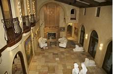 Italian Villa Tadelakt World Interior Decorative