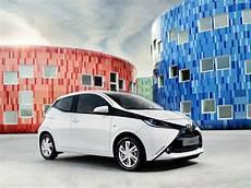 Toyota Aygo Automatik - toyota aygo auto automatic cars annacars gr