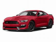 new 2017 ford mustang shelby gt350 fastback msrp prices