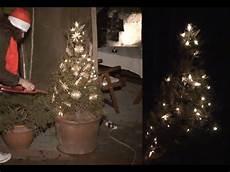 baum schm 252 cken weihnachtsbaum selber schm 252 cken tannenbaum