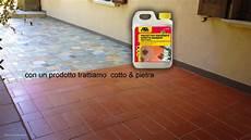 trattamento pavimenti in cotto come trattare il cotto da esterno oostwand