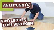 vinylboden auf fliesen verlegen vinylboden lose verlegen loose lay vinyl youtube
