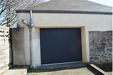 Remplacement D Une Porte De Garage 224 St Brieuc