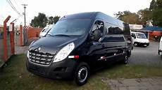 renault master 2 3 dci minibus executive l3h2 16l carros