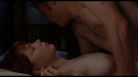 Hot Shots Sex Scene