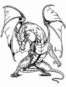 Malvorlagen Drachen Und Dinosaurier Dragons Coloring Pages