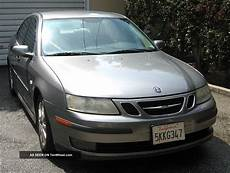 automobile air conditioning service 2003 saab 42072 user handbook 2003 saab 9 3 linear automatic sedan