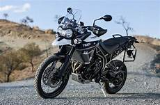 triumph adds xrt and xca models to tiger 800 range news